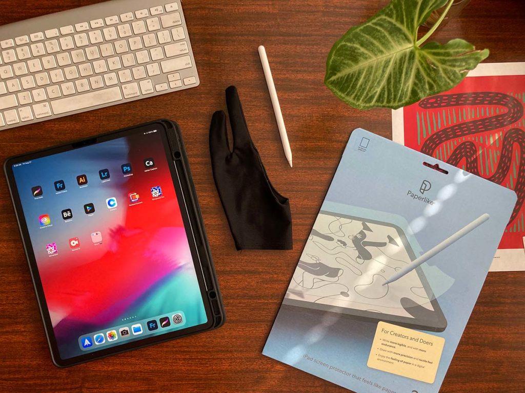 iPad Essesntials